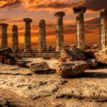 Древнегреческое в Италии