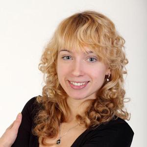 Бакланова-Петрароли Екатерина Сергеевна