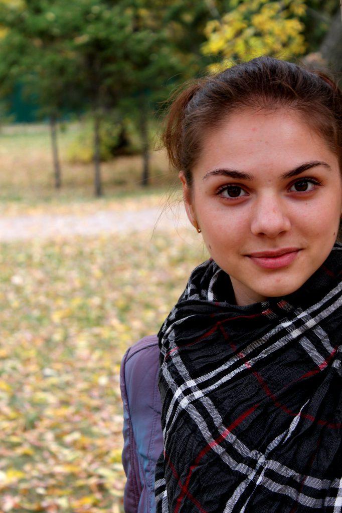 Ирина Синяговская(сопрано)