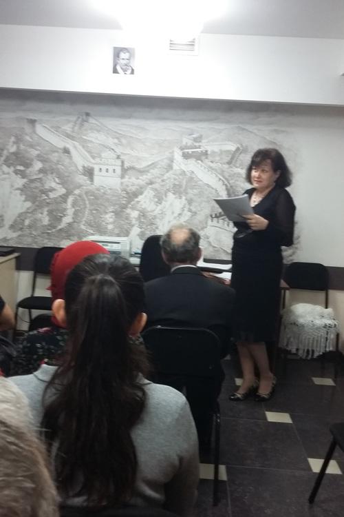 лекция Мария Каллас