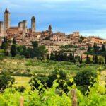 Итальянские башни